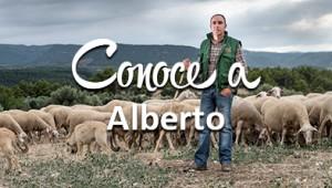 Alberto - Grupo Pastores