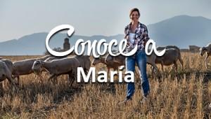 Maria - Grupo Pastores