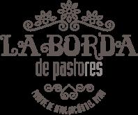 Logo La Borda de pastores