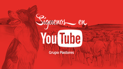 Grupo Pastores YouTube
