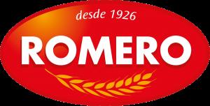 Logo Pastas Romero