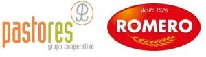 Logo Grupo Pastores y Pastas Romero
