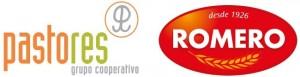 Nuevo logo pastores y pastas romero