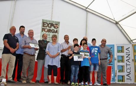 Premiados Expoforga 2016