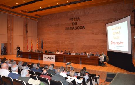 Asamblea General de socios anual