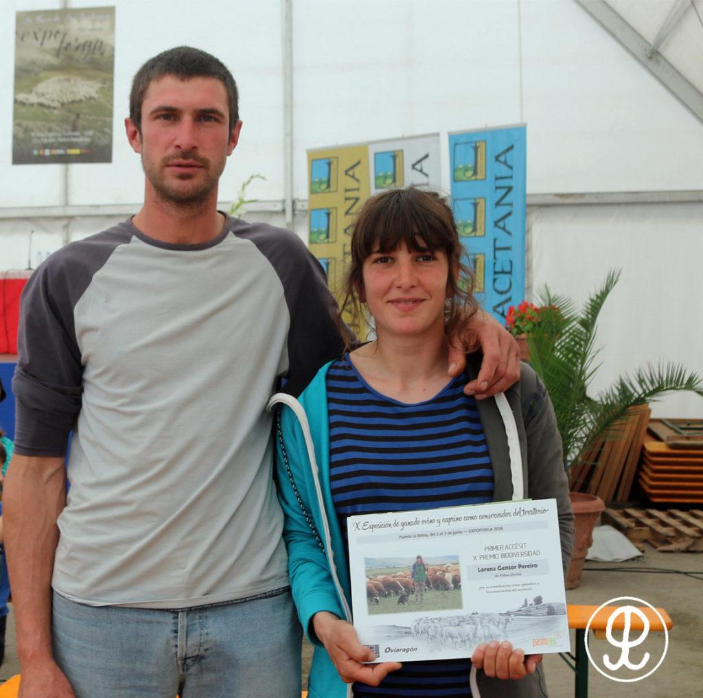Premios Biodiversidad 2018