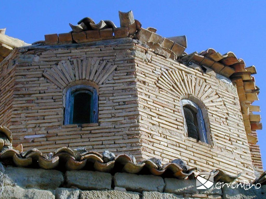 iglesia Montesa Barbastro
