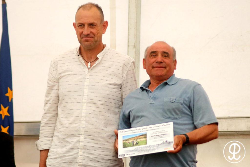 segundo accésit premio Biodiversidad