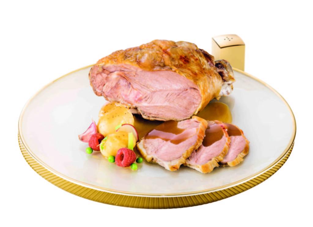roast lamb pack navidad
