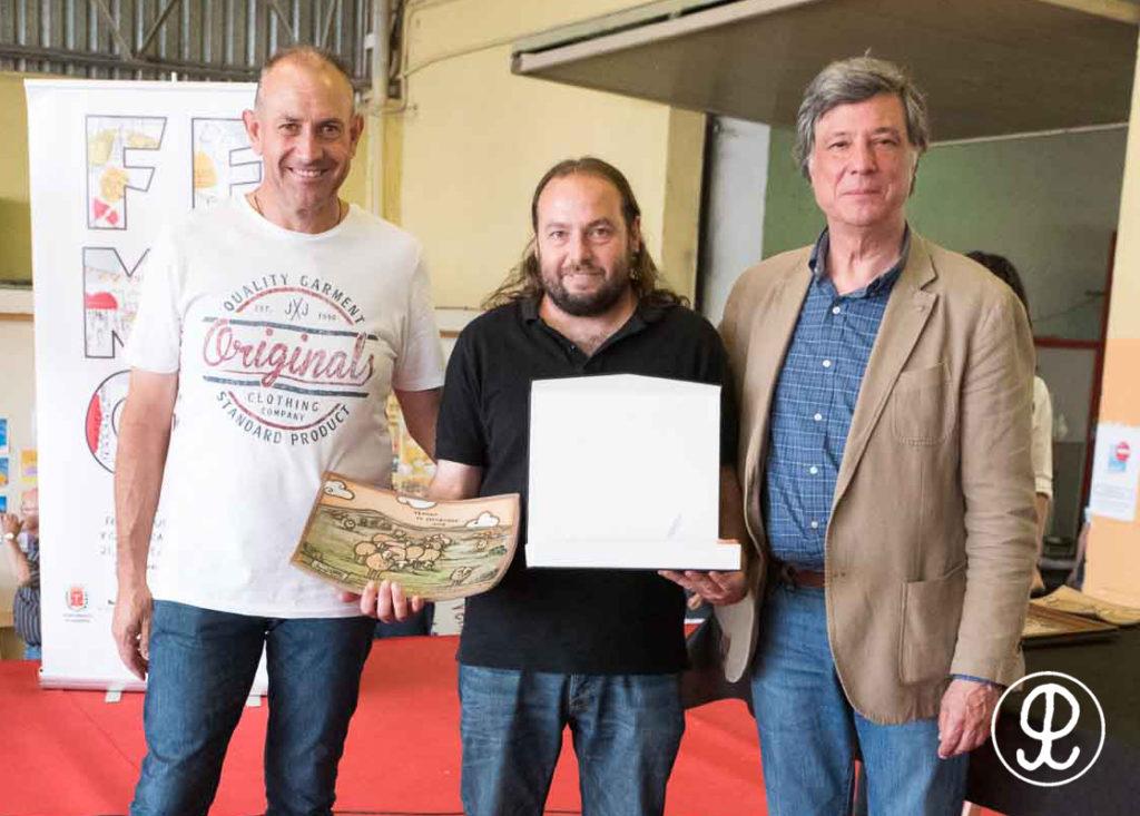 premios concurso rasa aragonesa