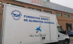 """""""Pastores Cooperativos"""" dona  2.500 raciones de Ternasco de Aragón a 750 familias aragonesas"""
