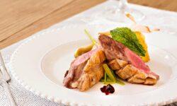 Agnei Ibérico protagoniza las jornadas gastronómicas Luxury Lamb en Dubái